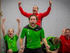 'De volleybalbond moet zélf manhaftig en daadkrachtig zijn'