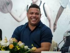 Ex-PSV'er Ronaldo met longontsteking opgenomen in het ziekenhuis