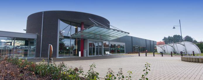 Het woonzorgcentrum Lindelo blijft gelukkig grotendeels gespaard