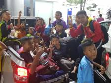 Almelose trainer in Thailand: weinig passie voor teamsporten