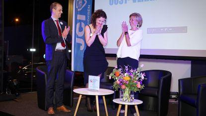 Zaakvoerster schrijnwerkerij is Jonge Oost-Vlaamse Ondernemer