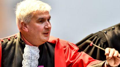 Koppel krijgt 27 jaar cel voor roofmoord op gepensioneerde Antwerpse leraar