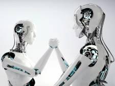 Beste lezer: Robots