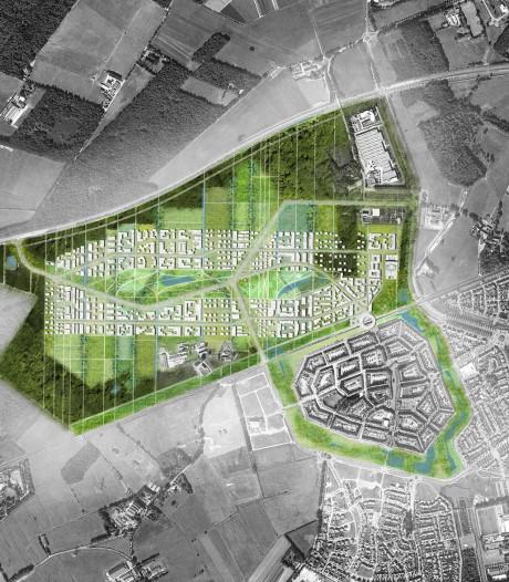 Bredere lobby voor 'slimme wijk' in Helmond