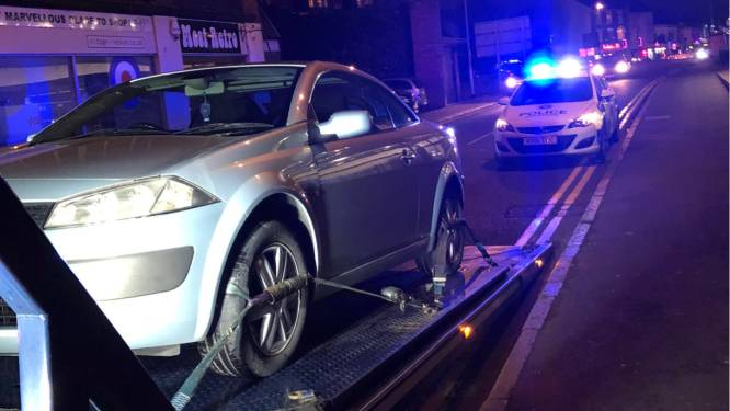 Brit raakt binnen minuut na aankoop auto kwijt