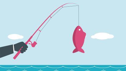 Na catfishing is 'wokefishing' de nieuwe datingtrend om voor op te passen