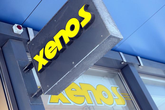 Bij het hoofdkantoor en het distributiecentrum van Xenos in Waalwijk verdwijnen 180 banen.