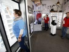 Zuivel uit de automaat is in trek in de Betuwe: 'We denken nu ook aan vlees'