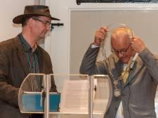 Wiggers: de burgemeester van Hattem die uit het raam klom, maar niet verdween