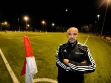 Soygül nieuwe trainer van zaterdagelftal Rigtersbleek
