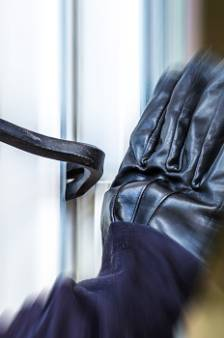 Al tientallen inbrekers gewaarschuwd voor meenemen van gereedschap