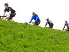 Wielrenners en motorrijders mogen tijdens Pasen in deze regio gewoon op pad