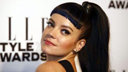 """Lily Allen is terug single, voor het eerst in 15 jaar: """"Deze keer was ik nochtans nuchter en trouw, maar ik was te vaak weg"""""""