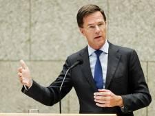 Rutte sluit CO2-belasting bedrijven niet uit: 'Geen taboes rond klimaatakkoord'
