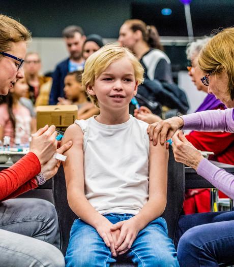 Duitsland voert inentingsplicht mazelen in: vanaf maart moet iedereen zijn ingeënt