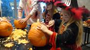 KVLV Lotenhulle sneukelt in Halloweensfeer