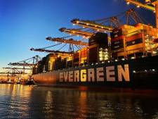 Op deze foto's zie je de Rotterdamse haven op haar mooist