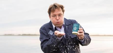 Zeeuwsche Zoute, zout uit de Oosterschelde