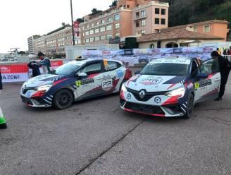 Tim Van Parijs en Kurt Heyndrickx snellen naar zege in RC5-klasse in Monte Carlo