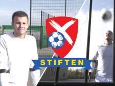 Jesper Drost in Stiften: 'In het slechtste scenario kom ik dit seizoen niet meer in actie'