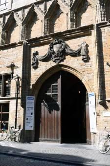 L'université de Louvain baisse le prix de ses kots de 50%