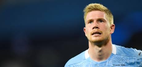 Van Mourinho-banneling tot magiër in Manchester: De Bruyne moet City naar CL-zege leiden