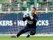 FC Dordt deelt bij ouverture