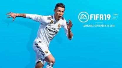 FIFA 19 verschijnt op 28 september mét Champions League