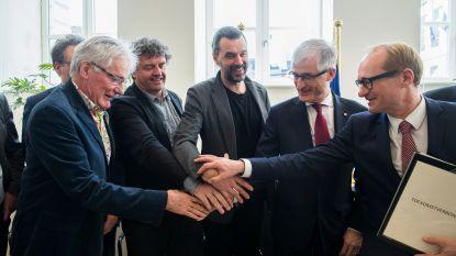Twintig jaar Oosterweelverbinding: brokkenparcours met veel politiek theater, stilstand én uiteindelijk ook verzoening