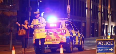 Meerdere doden na explosie bij concert Ariana Grande