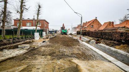 Kruispunt Stokstraat-Jonkershovestraat half maart opnieuw open
