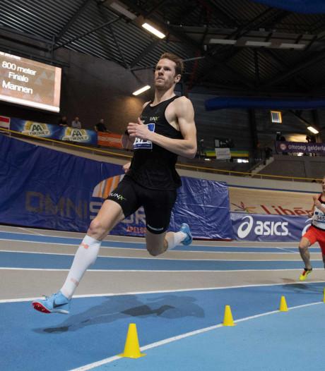Kupers kandidaat voor atletencommissie IAAF