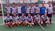 Hockey Tigers uit Keerbergen spelen kampioen