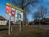 Vijf zittende politieke partijen mogen door in Loon op Zand