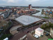 Raad van State stuurt aan op schikking claim probleemgarage Buitenhaven in Kampen