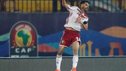 Football Talk (1/7). Boussoufa schiet Marokko naar groepswinst