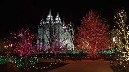 Mormoonse kerk verduisterde volgens klokkenluider 100 miljard dollar aan donaties