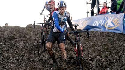 """Gianni Vermeersch rijdt maandag de Sylvestercross in Bredene: """"Plezante veldrit op vrij technische omloop"""""""