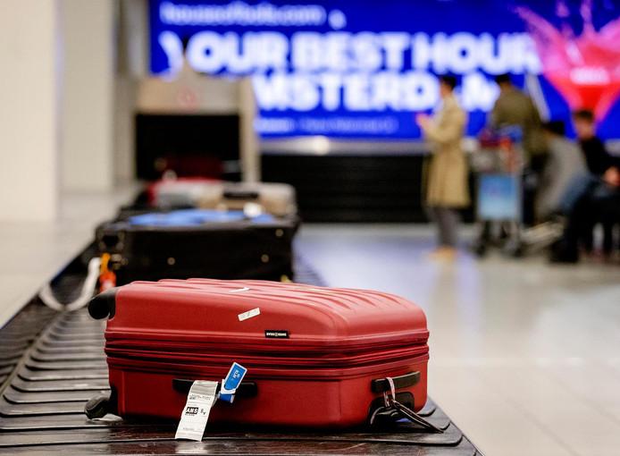 2bfa9b8d231 Koffer voortaan te allen tijde te volgen | Economie | AD.nl