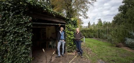 Na twintig jaar gedoe over uitbreiding moet een petitie Waalrese boomkweker helpen