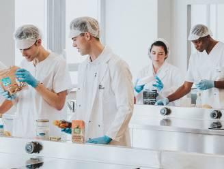 Hogeschool Gent investeert in twaalf nieuwe onderzoekscentra