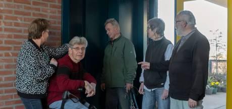 Ouderen in Bergen op Zoom al dagen vast in huis door kapotte lift