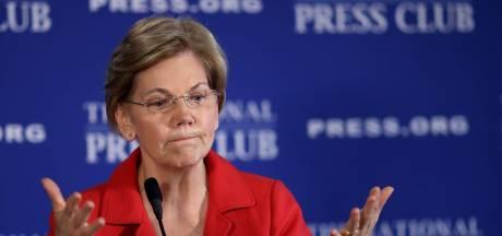 Senator eist miljoen dollar van Trump na 'winnen' weddenschap