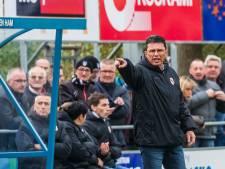 Kok twee jaar langer trainer Den Ham