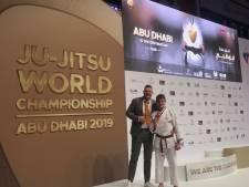 Liam Rietbroek (17) uit Gouda wereldkampioen jiujitsu