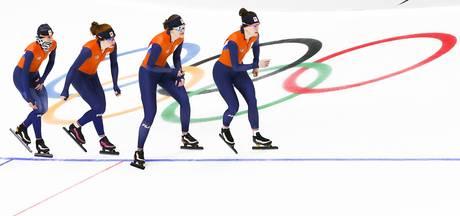 LIVE: Vrouwen Nederland en Japan makkelijk naar finale
