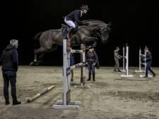 Weekendbeeld: dressuur en springen op  Jumping Amsterdam