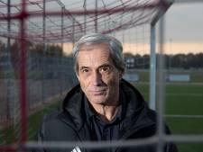 Vertrek als Feyenoord-scout deed pijn, maar Uulke Wietsma koestert zijn (Zeeuwse) verleden