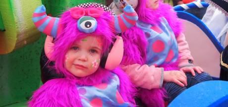 Vernieuwingen carnaval in Bladel slaan aan