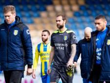 Brabantse clubs maken het bont in eerste divisie
